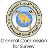 General Commission for Survey – KSA