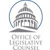 Office of Legislative Counsel